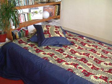 housses de couette et taies d 39 oreiller. Black Bedroom Furniture Sets. Home Design Ideas